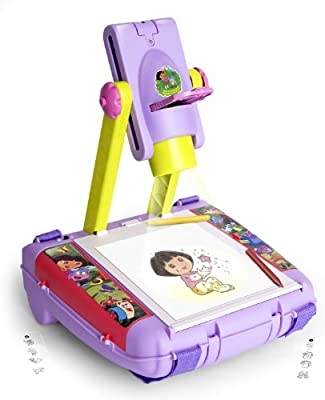 Arts & Crafts - Proyector Dora La Exploradora (Famosa) 700007518 ...
