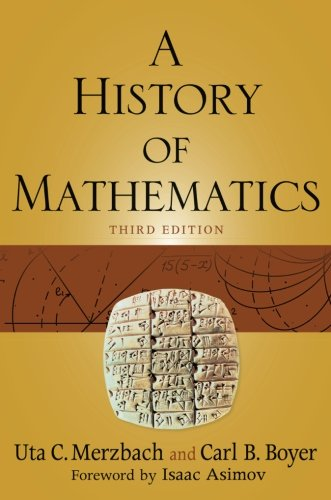 History Mathematics 3e