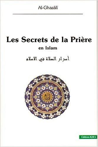 Livres gratuits Les Secrets de la prière en Islam pdf, epub