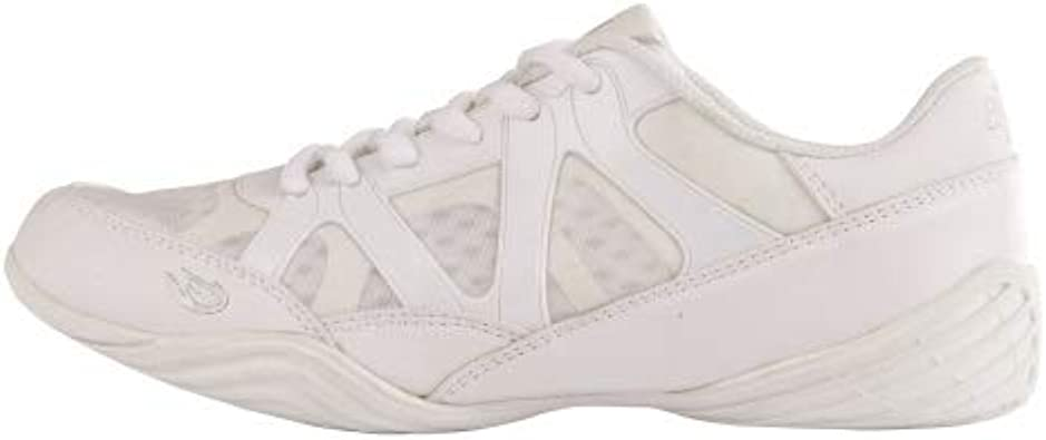 Eight Count Elevate Cheer Shoe