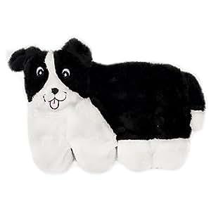 Pet Supplies : Pet Squeak Toys : ZippyPaws - Squeakie Pup