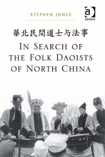 Download In Search of the Folk Daoists of North China Pdf