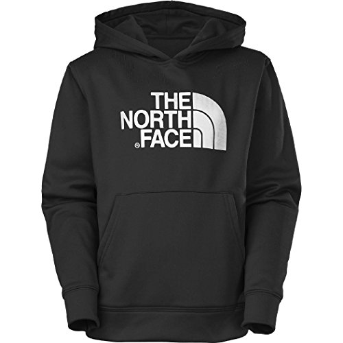 The North Face Logo Surgent Pullover Hoodie (L)