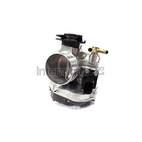 Intermotor 68243 Throttle Body: