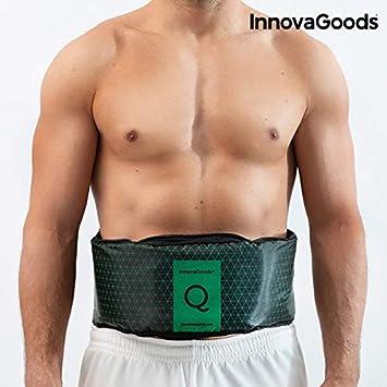 Cinturón Vibratorio Abdo Q Innovagoods