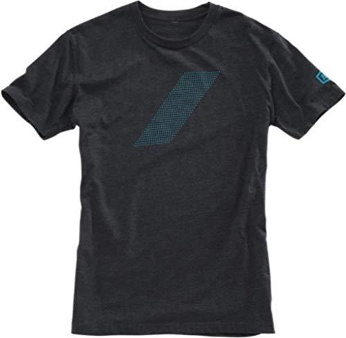 100 Pulse Homme Gris Fabricant M taille T Md Fr shirt Foncé xZFnxgr