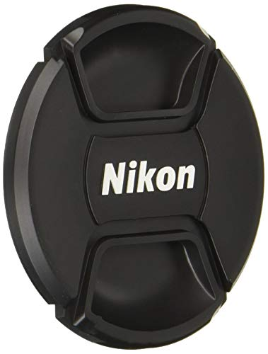 Nikon LC-82 82mm Snap-On Front Lens Cap