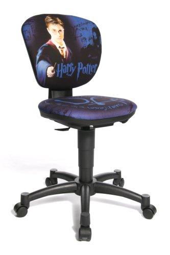 Bureau Ch6 Topstar Enfant De Pour Potter Évolutive Harry Chaise 6210 AjL54R