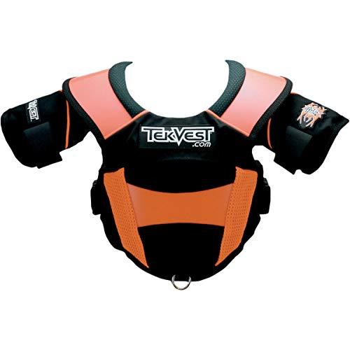 Tekrider Little People Gear Pee Wee Tekvest , Size Segment: Youth, Size: OSFM, Gender: Boys TVXP2400 ()