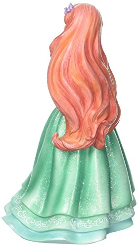 Enesco Disney Showcase Couture de Force The Little Mermaid Ariel Stone Resin Figurine