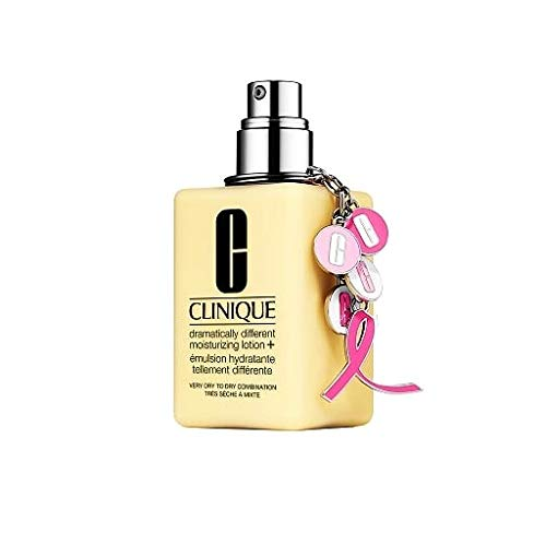 - Limited Edition Breast Cancer Awareness Dramatically Different Moisturizing Lotion+, 6.7-oz.