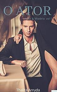 Duologia Amor e Mistério vol. 1: O ator