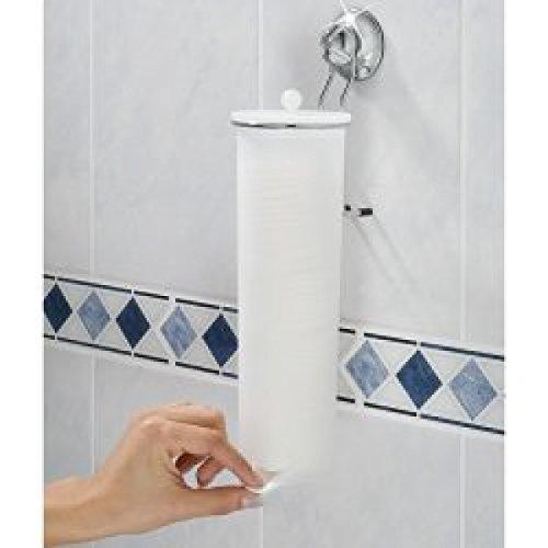 Everloc Wattepads-Dispenser