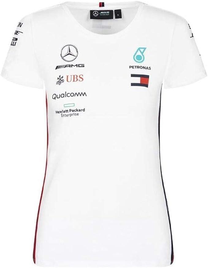 Mercedes-AMG Petronas Motorsport 2019 F1™ Camiseta del Equipo ...