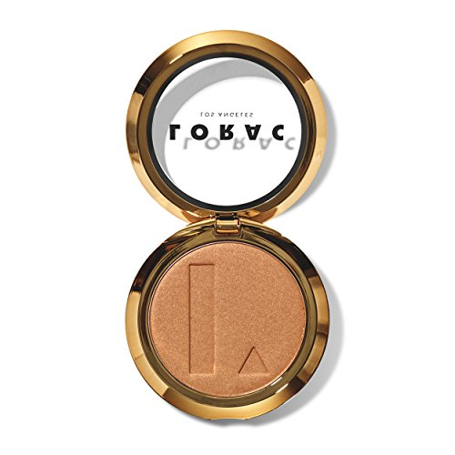 LORAC Tantalizer Buildable Bronzing Powder, Medium Tan, Sun Daze