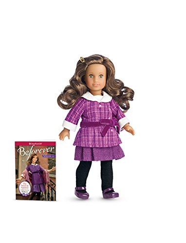 Rebecca 2014 Mini Doll (American - Girl Mini American Doll Kit