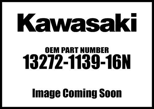 Kawasaki 2012-2014 Mule 610 4X4 Xc Camo Mule 610 4X4 Xc Realtree Apg Hd Camo Rh Carrier Plate 13272-1139-16N New Oem