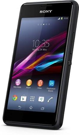 Sony Xperia E1 10,2 cm (4