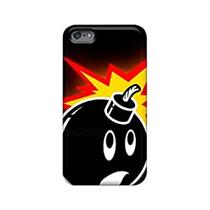 MansourMurray Iphone 6plus Bumper Mobile Cases Provide Private Custom HD Avenged Sevenfold Skin [ekB6428qtcS]