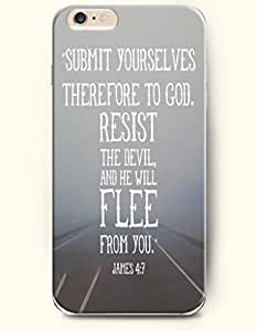 Case For Samsung Note 2 Cover Case,OOFIT Case For Samsung Note 2 Cover Hard Case **NEW** Case with the Design of submit yourselves therefore to god ,resist the devil and he will flee from you James 4Case For Samsung Note 2 Cover (2014) Verizon, AT&T Sprint, T-mobile