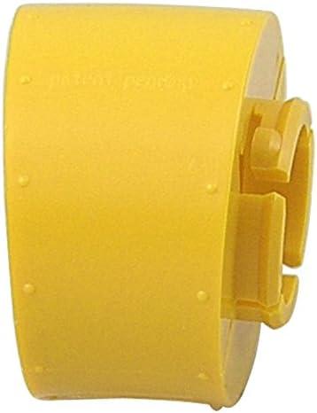 2 OD icengineworks 2000 Series BASIC Modeling Block Set Yellow