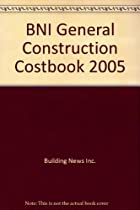 BNI General Construction Costbook 2005