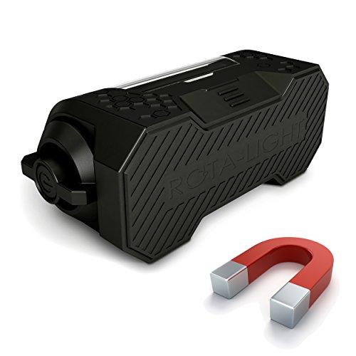 Rota-Light - Premium Magnetic Work Light w/ 9-Hour Battery Life by ROTA-LIGHT (Image #5)