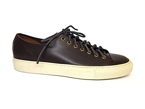 Sneaker Da Uomo Buttero * Marrone Scuro