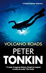 Volcano Roads (Richard Mariner Novels)