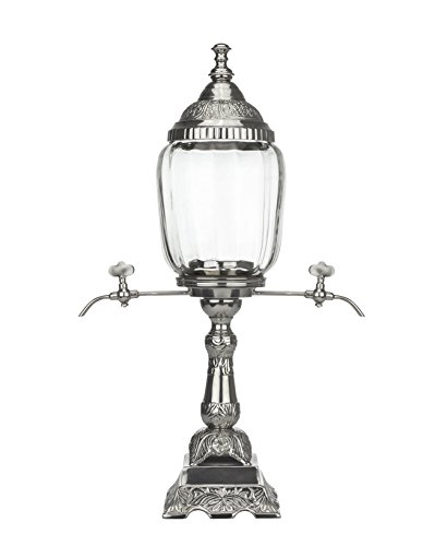 La Belle Orleans Absinthe Fountain, 2 Spout
