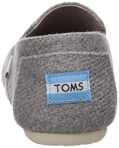 TOMS Women's Redondo Loafer Flat