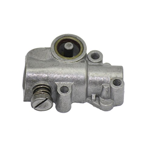 Oil Pump For STIHL 030 031 032 038 042 045 048 056 AV MS380 MS381 Chainsaw Parts