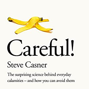 Careful! Audiobook
