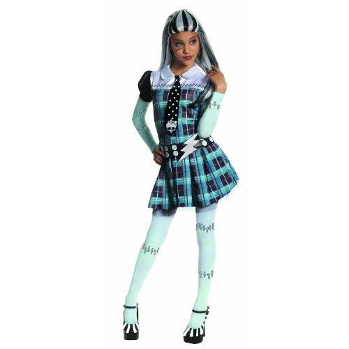 Frankie Stein Child Costume - Large -