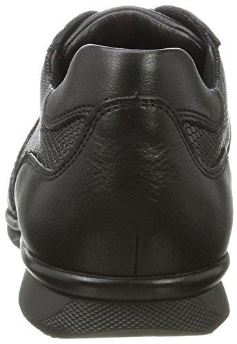 Lloyd Uomini Bernard Sneaker Nero (nero)