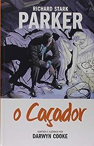 Pack Parker Volumes 1-2-3-4 - Exclusivo Amazon