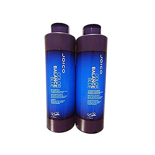 Buy blue shampoo for blonde hair