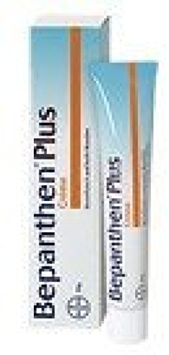 Antiseptic Wound Cream - Bepanthen Plus Antiseptic Wound Healing Cream 30 Grams