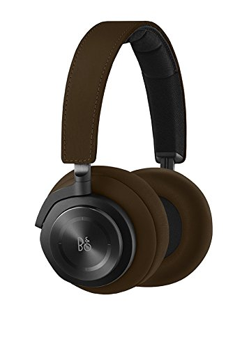 Bang & Olufsen Beoplay H7 Wireless Over-Ear Headphone - Cocoa Brown