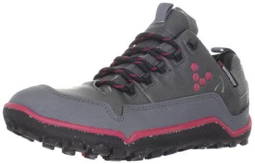 Vivobarefoot Women's Off Road Mid Hiking Shoe
