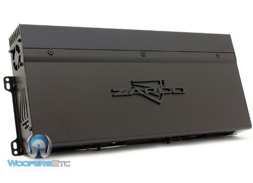DC-352 - Zapco 2-Channel Class A/B Full Range Amplifier for sale  Delivered anywhere in USA