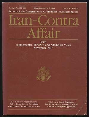 Iran Contra Affair Essays (Examples)