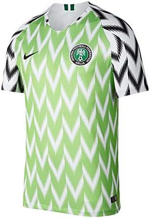 Camiseta de fútbol para hombre de la Copa Mundial de Rusia 2018, Medium: Amazon.es: Deportes y aire libre