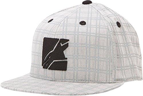 Alpinestars The Chad 210 Flex Fit Hat Khaki S/M Small/Medium