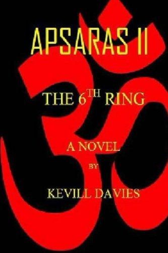 Apsaras II: The 6th Ring