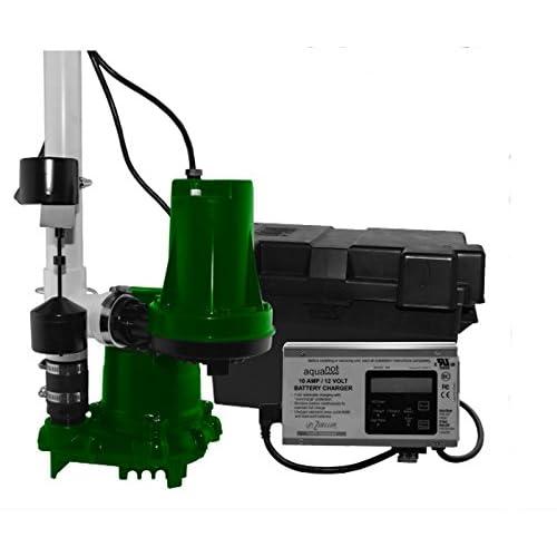Zoeller 508-0006 Aquanot 508 ProPak53