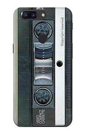 Innovedesire VDO Tape Funda Carcasa Case para OnePlus 5T ...