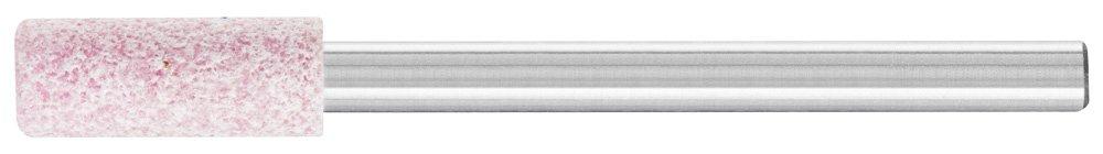 Shape W154 3//16 Diameter x 1//2 Length 1//8 Shank PFERD Inc. Pack of 10 1//8 Shank 3//16 Diameter x 1//2 Length 70500 rpm PFERD 33203 Vitrified Bond Mounted Point Aluminum Oxide 60 Grit