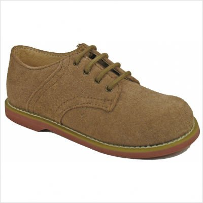Willits Girls' Chris School Shoes,Brown Nubuck,7 D US by Willits (Image #6)