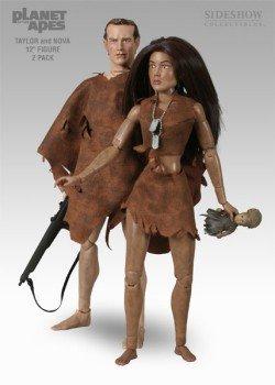 Slave Nova & Taylor 2-pack (Planet Of Apes 2 Pack)